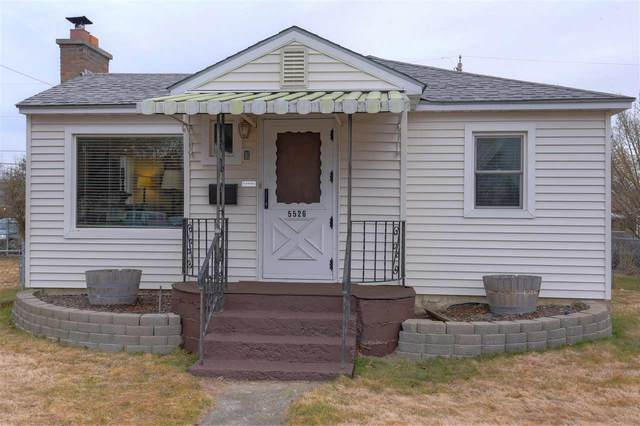 5526 N Madison St, Spokane, WA 99205 (#202012586) :: The Spokane Home Guy Group