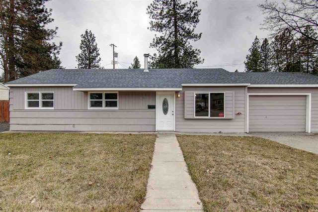 6023 N Driscoll Blvd, Spokane, WA 99205 (#202012590) :: The Synergy Group