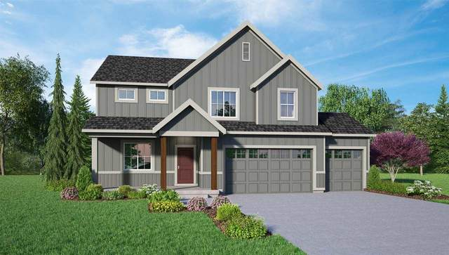 21371 E Acadia Ct, Liberty Lake, WA 99019 (#202012605) :: The Hardie Group