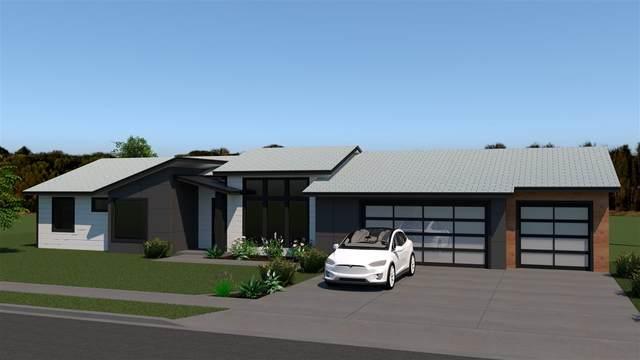 2612 S Galway Ln, Spokane Valley, WA 99037 (#202012609) :: Prime Real Estate Group