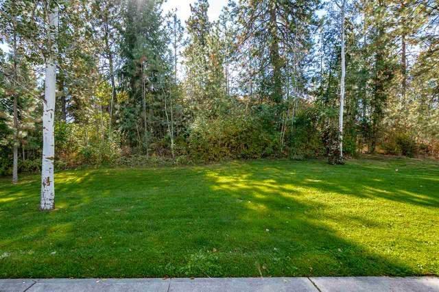 1908 E Pinecrest St 1918 E Pinecres, Spokane, WA 99203 (#202012634) :: Prime Real Estate Group