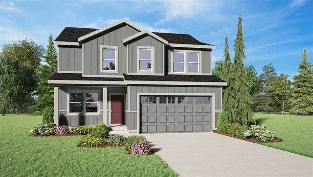 1023 S Best Rd, Spokane Valley, WA 99037 (#202012640) :: Prime Real Estate Group