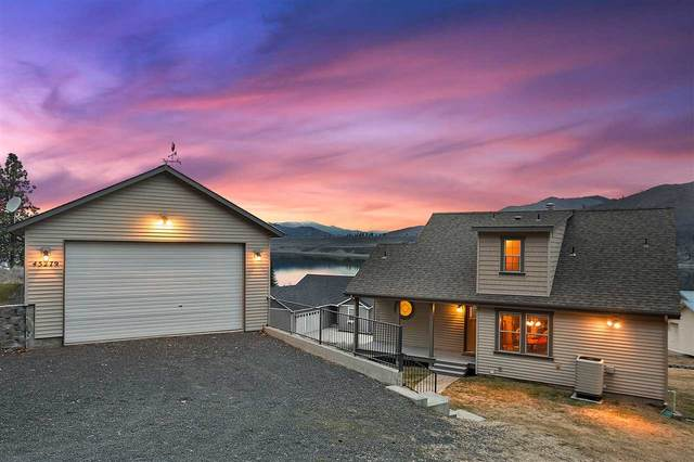 45279 Hanson Harbor Rd N Rd, Wilbur, WA 99185 (#202012653) :: Prime Real Estate Group