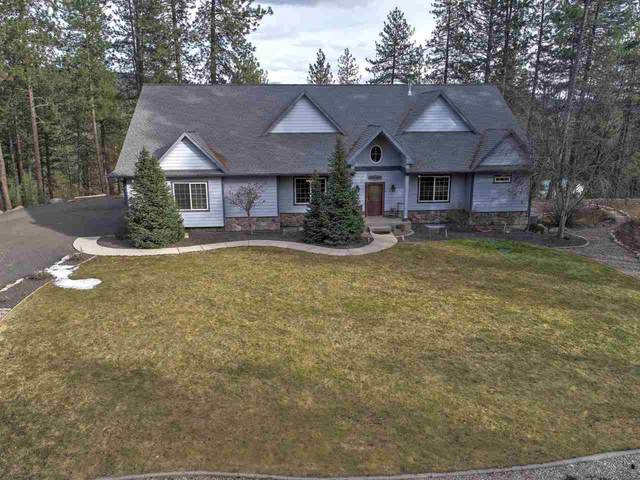 32710 N Rimrose Rd, Chattaroy, WA 99003 (#202012662) :: The Spokane Home Guy Group
