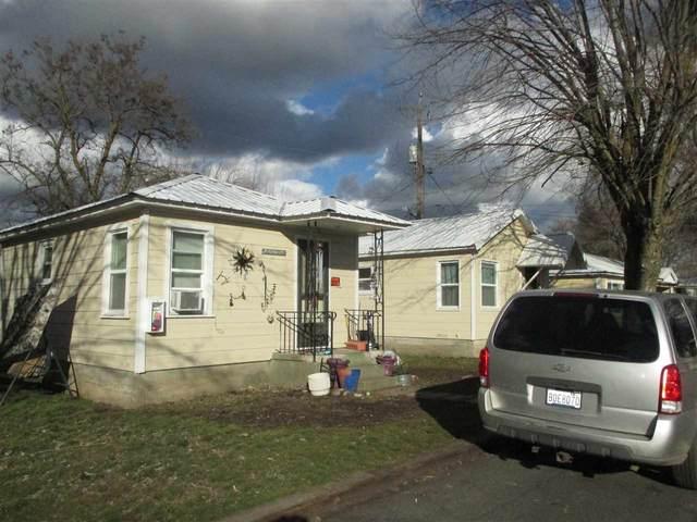 4210 N Avalon Rd, Spokane Valley, WA 99216 (#202012699) :: Prime Real Estate Group