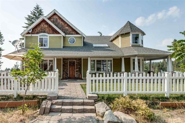24808 N Day Mt Spokane Rd, Chattaroy, WA 99003 (#202012743) :: The Spokane Home Guy Group