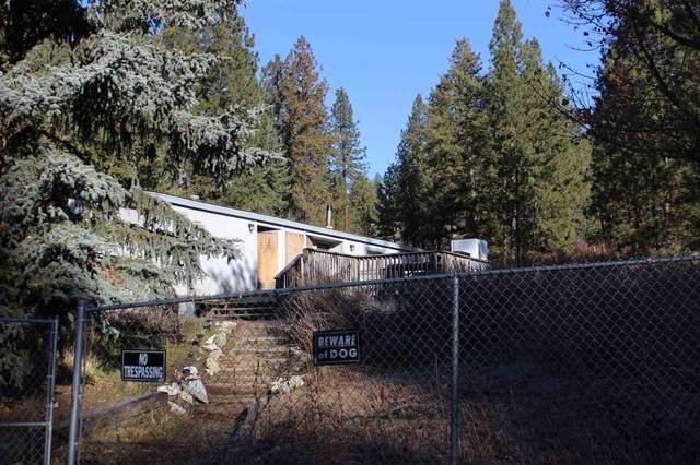 15509 E Scribner Rd, Spokane, WA 99217 (#202012790) :: The Spokane Home Guy Group