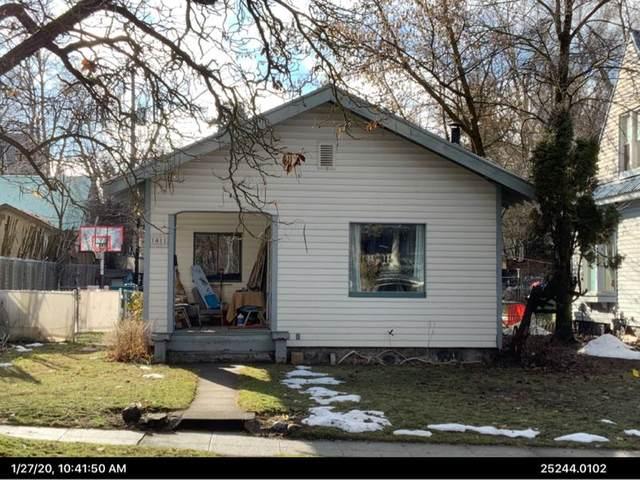 1411 W 10th Ave, Spokane, WA 99204 (#202012805) :: The Synergy Group