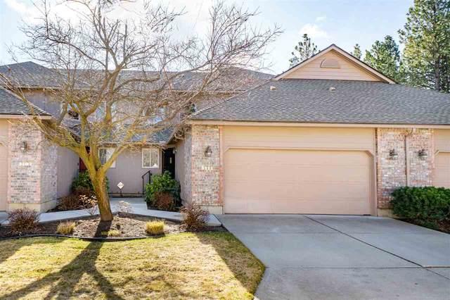 3111 S Winthrop Ln, Spokane, WA 99203 (#202012854) :: Prime Real Estate Group