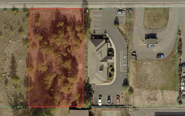L3B2 Simpson Pkwy, Cheney, WA 99004 (#202012881) :: Mall Realty Group