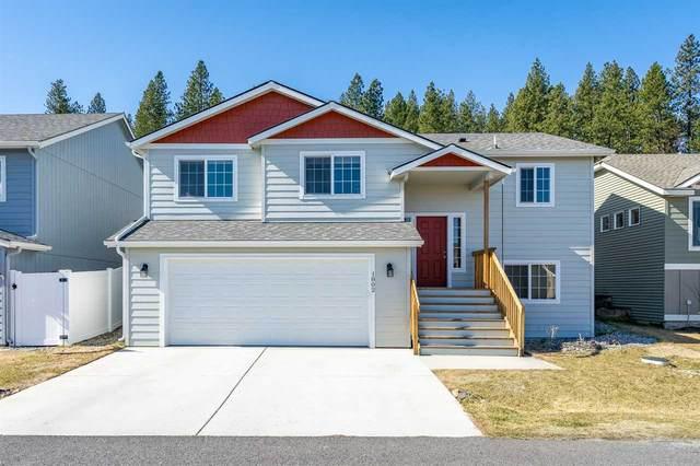 1802 S Canyon Woods Ln, Spokane, WA 99224 (#202012961) :: The Spokane Home Guy Group