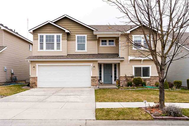 4221 S Stonington Ln, Spokane, WA 99223 (#202012964) :: The Spokane Home Guy Group