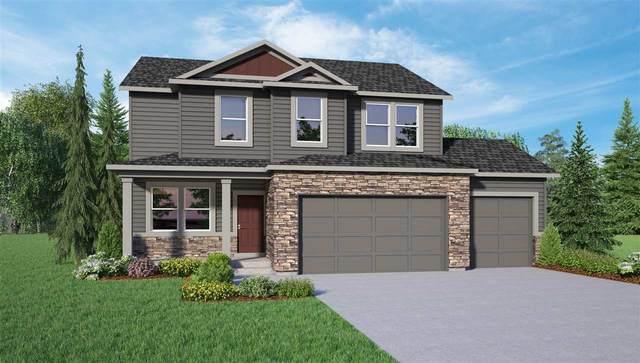 263 S Legacy Ridge Dr, Liberty Lake, WA 99019 (#202012971) :: Prime Real Estate Group