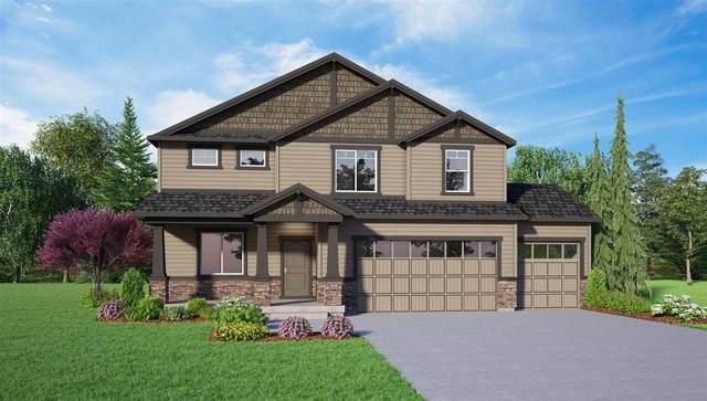 21390 E Acadia Ct, Liberty Lake, WA 99019 (#202012972) :: Prime Real Estate Group