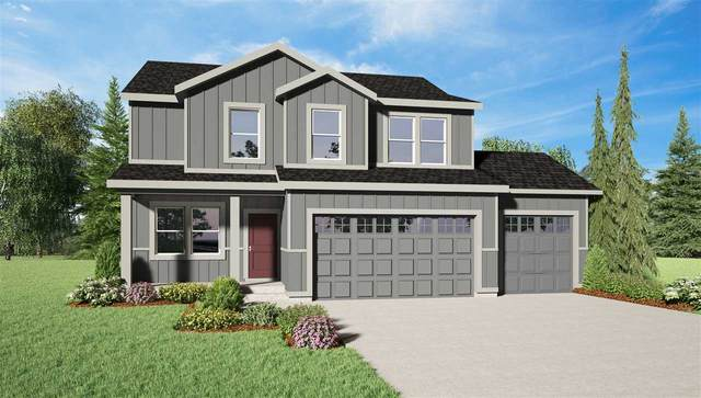 21365 E Chimney Ln, Liberty Lake, WA 99019 (#202012974) :: The Hardie Group