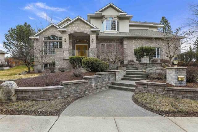 7015 S Brookshire Ct, Spokane, WA 99223 (#202012978) :: Prime Real Estate Group