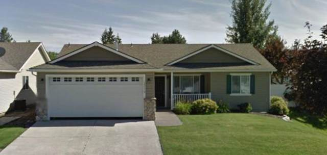 19510 E Nora Ave, Liberty Lake, WA 99016 (#202013021) :: The Synergy Group