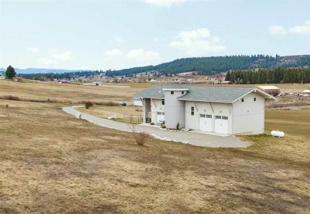 20802 N Dunn Rd, Colbert, WA 99005 (#202013022) :: The Spokane Home Guy Group