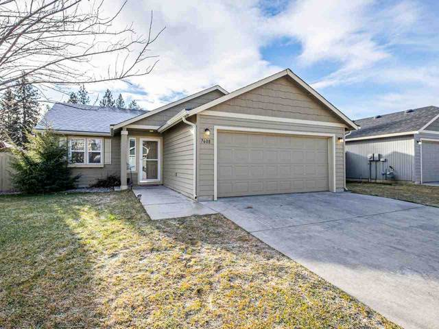 7608 E 6 Ln, Spokane Valley, WA 99212 (#202013032) :: Prime Real Estate Group