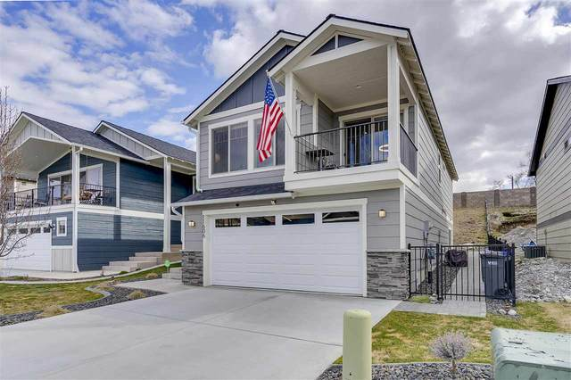 11606 E Rivercrest Dr, Spokane Valley, WA 99206 (#202013033) :: RMG Real Estate Network