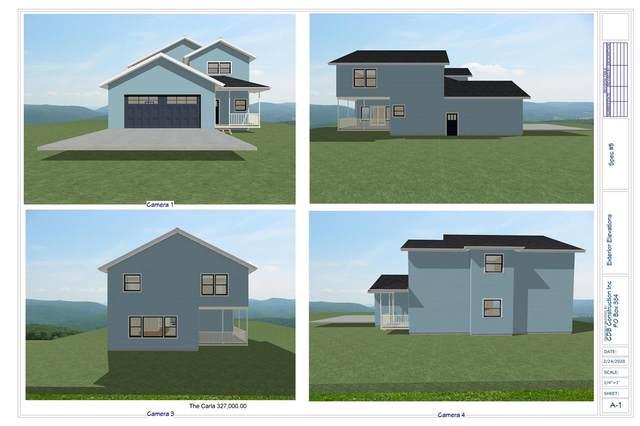 3008 W 18th Ave, Spokane, WA 99224 (#202013050) :: Prime Real Estate Group
