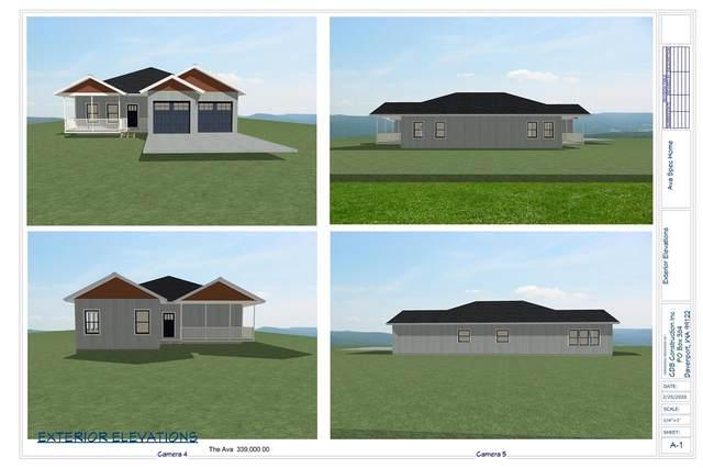 2949 W 18th Ave, Spokane, WA 99223 (#202013052) :: Prime Real Estate Group