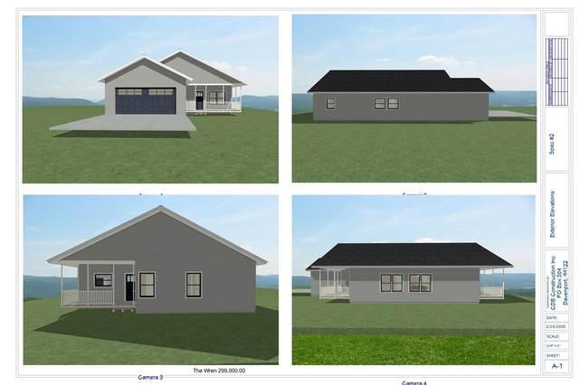 NKA W 18th Ave, Spokane, WA 99223 (#202013053) :: The Spokane Home Guy Group