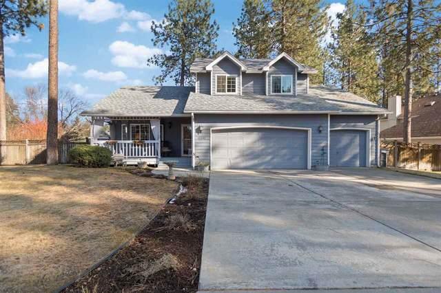 15310 N Addison St, Spokane, WA 99208 (#202013054) :: Five Star Real Estate Group