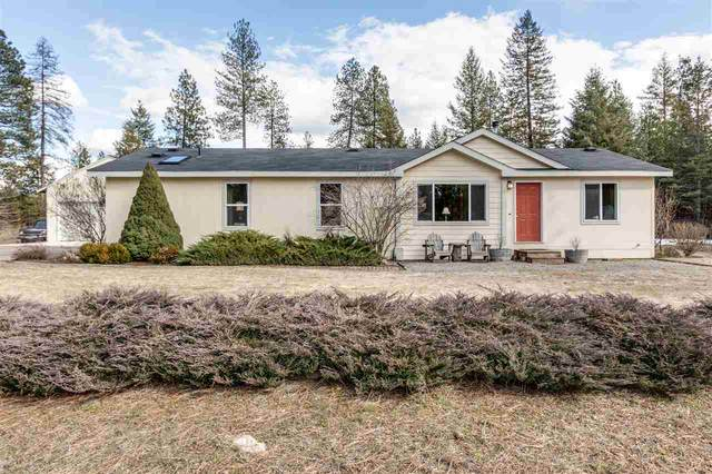 30002 N Newport Hwy, Chattaroy, WA 99003 (#202013088) :: Prime Real Estate Group