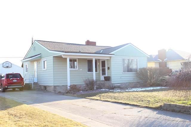 2018 E Joseph Ave, Spokane, WA 99208 (#202013093) :: The Spokane Home Guy Group