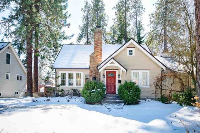 1114 E 27 Ave, Spokane, WA 99203 (#202013094) :: The Spokane Home Guy Group