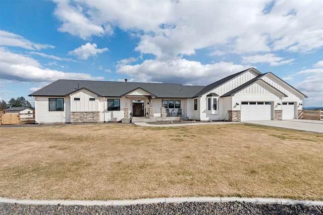 21315 N Division Rd, Colbert, WA 99005 (#202013104) :: Prime Real Estate Group