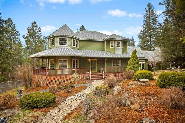 14307 E Meadows Rd, Mica, WA 99023 (#202013133) :: Prime Real Estate Group