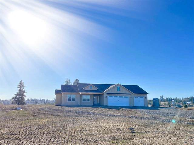 7125 N Prairie Crest Rd, Spokane, WA 99224 (#202013134) :: The Synergy Group