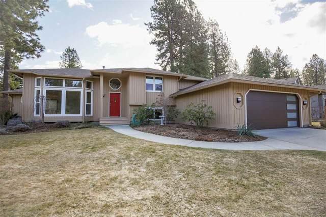 4125 S Tricia Ct, Spokane, WA 99223 (#202013145) :: Prime Real Estate Group