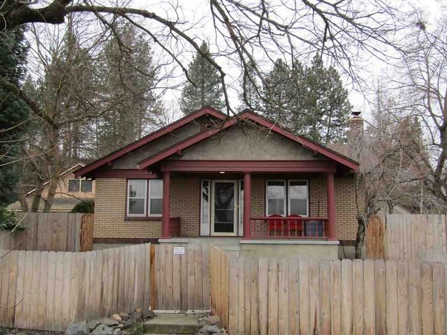 1304 E 5th Ave, Spokane, WA 99202 (#202013156) :: The Spokane Home Guy Group