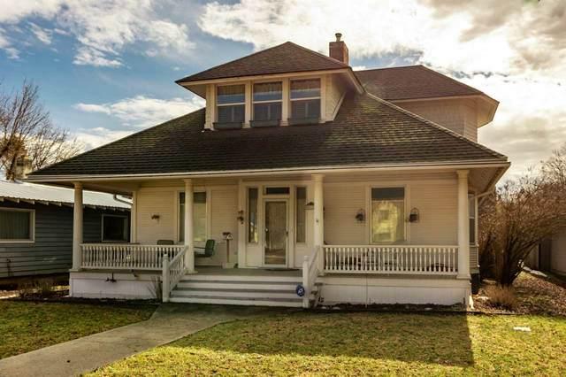 416 E 1st St, Colville, WA 99114 (#202013163) :: Prime Real Estate Group