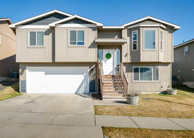 2008 N Bell St, Spokane Valley, WA 99016 (#202013168) :: Five Star Real Estate Group
