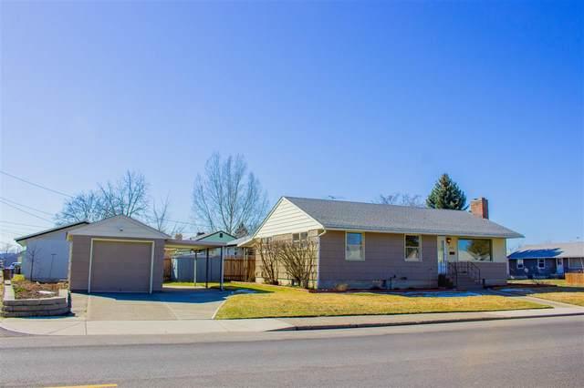 4219 W Wellesley Ave, Spokane, WA 99205 (#202013178) :: Prime Real Estate Group