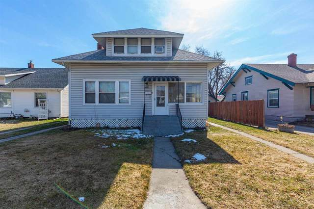 2404 E Diamond Ave, Spokane, WA 99217 (#202013184) :: The Spokane Home Guy Group
