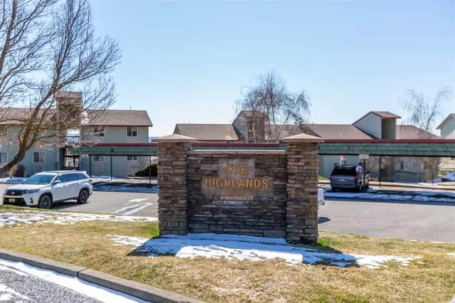 1823 W Northridge Ct #45, Spokane, WA 99208 (#202013224) :: The Spokane Home Guy Group