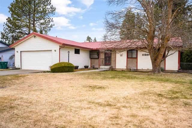 11203 E 25th Ave, Spokane Valley, WA 99206 (#202013227) :: Chapman Real Estate