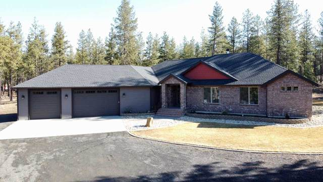 11311 S Gardner Rd, Cheney, WA 99004 (#202013232) :: The Synergy Group
