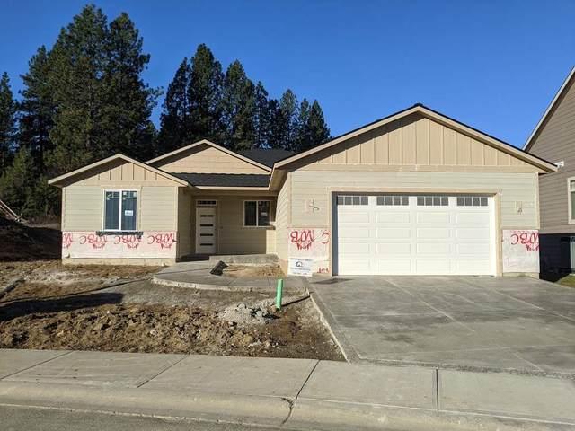 1708 S Lloyd Ln, Spokane Valley, WA 99212 (#202013242) :: The Synergy Group