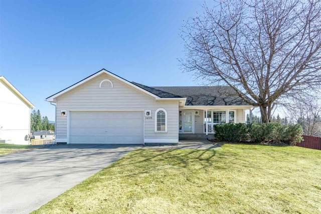 16528 N Morton Dr, Spokane, WA 99208 (#202013245) :: Prime Real Estate Group