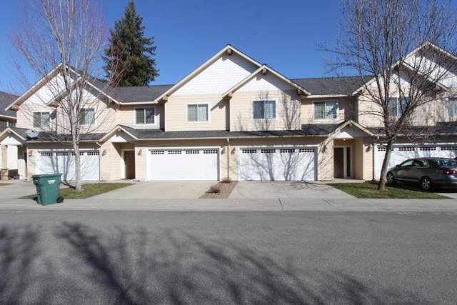 1113 W Willow Lake Dr, Coeur d Alene, ID 83815 (#202013257) :: Prime Real Estate Group