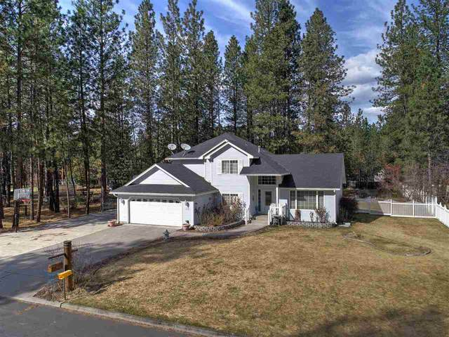 4505 E Pineglen Rd, Mead, WA 99021 (#202013268) :: Prime Real Estate Group