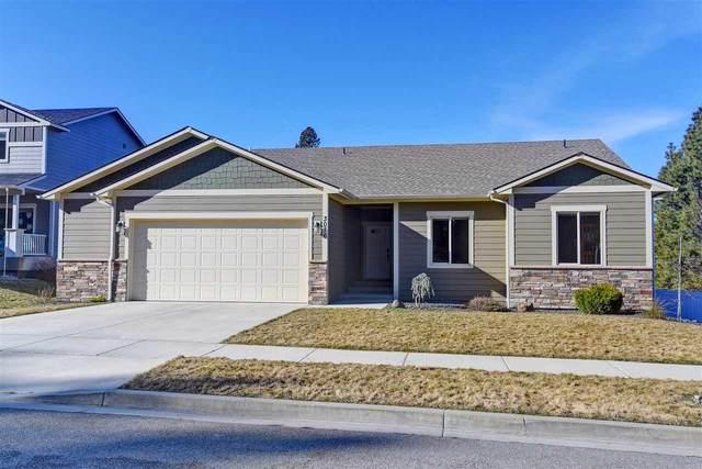 3016 S Conklin Dr, Veradale, WA 99037 (#202013306) :: Prime Real Estate Group
