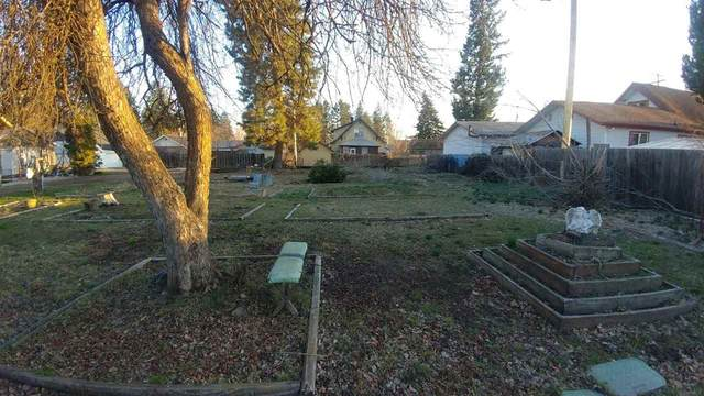 TBD (622) E Wellesley Ave, Spokane, WA 99207 (#202013312) :: The Spokane Home Guy Group