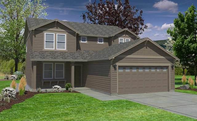 2002 W Parkway Ct, Spokane, WA 99208 (#202013320) :: The Hardie Group